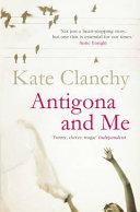 Antigona and Me Book Cover