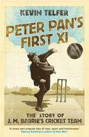 Peter Pan s First XI