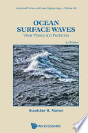 Ocean Surface Waves Their Physics And Prediction Third Edition