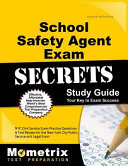 School Safety Agent Exam Secrets Study Guide  NYC Civil Service Exam Practice Questions   Test Review for the New York City School Safety Agent Exam