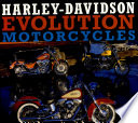 Harley Davidson Evolution Motorcycles