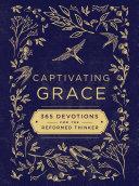 Captivating Grace Book
