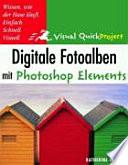 Digitale Fotoalben mit Photoshop Elements