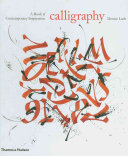 Calligraphy : multiplicity of design concepts. in this...