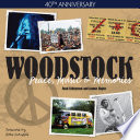 Woodstock   Peace  Music   Memories