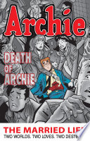 Archie  The Married Life Book 6