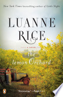 The Lemon Orchard Pdf/ePub eBook