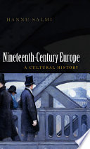 19th Century Europe At European Culture Between The Great Revolution