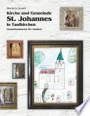 Kirche Und Gemeinde St Johannes In Taufkirchen