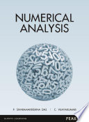 Numerical Analysis  1 e