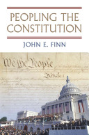 Peopling the Constitution