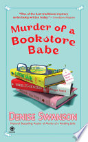 Murder of a Bookstore Babe