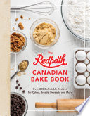 The Redpath Canadian Bake Book