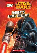 Vader s Secret Missions