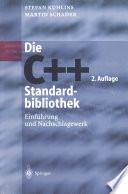 Die C   Standardbibliothek