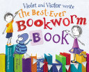 Violet and Victor Write the Best Ever Bookworm Book