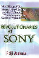 Revolutionaries at Sony
