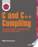Advanced C And C Compiling
