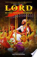 Lord Of The Royal Umbrella Shivaji Ii