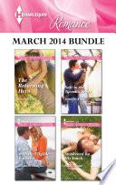Harlequin Romance March 2014 Bundle