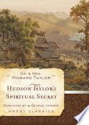 download ebook hudson taylor's spiritual secret pdf epub