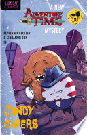 Adventure Time  Candy Capers