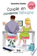 Couple en thérapie.