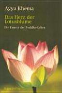 Das Herz der Lotusblume