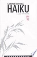 Il grande libro degli haiku