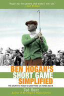 Ben Hogan's Short Game Simplified Pdf/ePub eBook