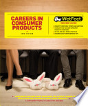 Careers in Consumer Products 2008