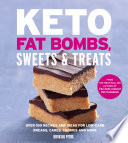 Keto Fat Bombs Sweets Treats