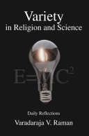 Variety in Religion and Science