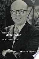 What's His Name? John Fiedler Face The Voice Highlights The Captivating Life And