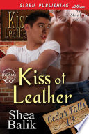 Kiss of Leather  Cedar Falls 13