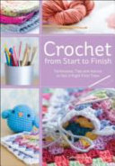 Crochet from Start to Finish