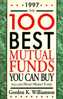 The 100 Best Mutual Funds You Can Buy