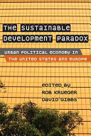 The Sustainable Development Paradox