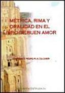 """Métrica, rima y oralidad en el """"Libro de buen amor"""""""