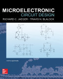 microelectronic-circuit-design