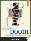 Historias del  boom