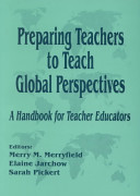 Preparing Teachers to Teach Global Perspectives