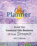 Oily Planner   2017 Edition