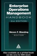 Handbook of Data Center Management, 1998 edition