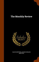 The Monthly Review Culturally Important And Is Part Of The