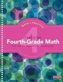 Teaching Fourth Grade Math