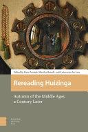 Rereading Huizinga