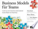 Business Models f  r Teams