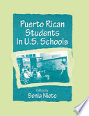 Puerto Rican Students in U s  Schools