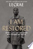 Book I Am Restored